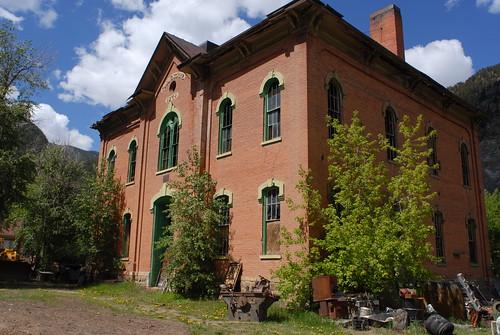 Georgetown Public School 1874