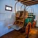 Hawker's Wagon