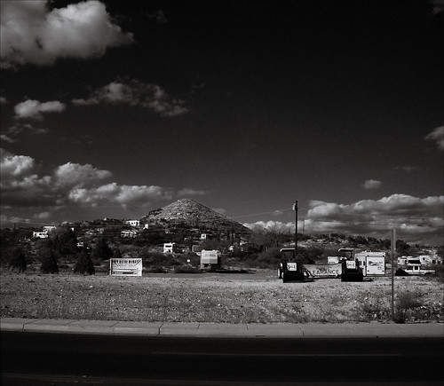 Red Rocks of Sedona: Clearance by Juli Kearns (Idyllopus)