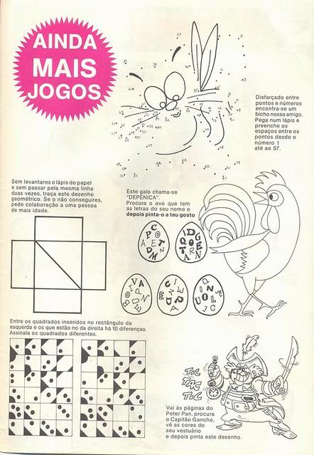 Fungagá da Bicharada, n.10, January 1977 - 17