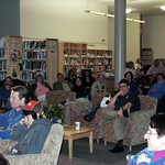Coffeehouse Crowd - 3-30-07