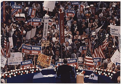 Credit Acceptance App >> Public Domain: Ronald Reagan Acceptance Speech at ...