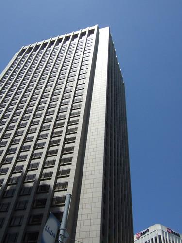 PG&E Building