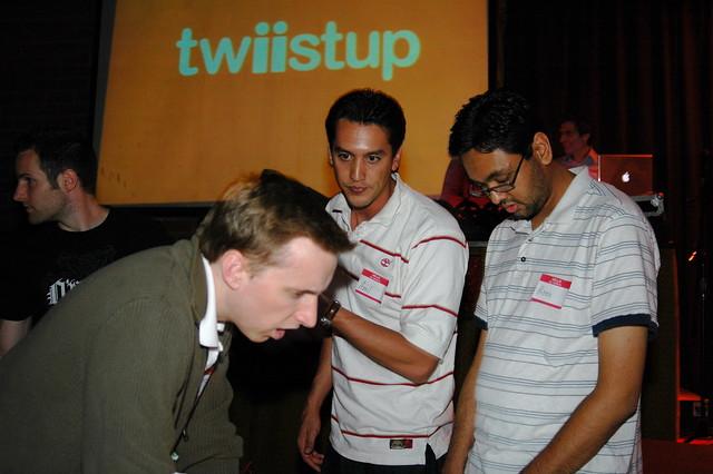 Twiistup 1