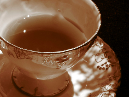 Morning Cup of Tea