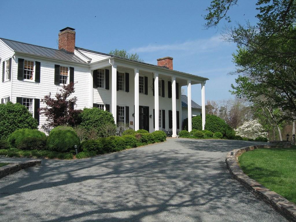 Clifton Inn, Charlottesville, VA