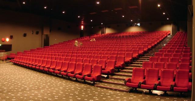 Kino Utopolis