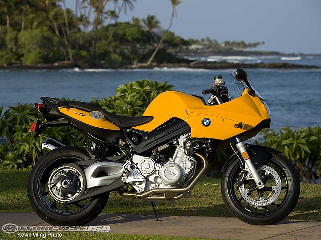 2007 bmw motorcycle f800s in hawaii flickr photo sharing. Black Bedroom Furniture Sets. Home Design Ideas
