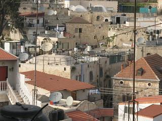 Image of Menorah. house skyline israel palestine muslim jerusalem sharon quarter muslimquarter pilgrimage occupied oldcity opt territory menorah views100 views200 views300 views75 hashimi replacedwithhires 3264x2448 hoyasmeg