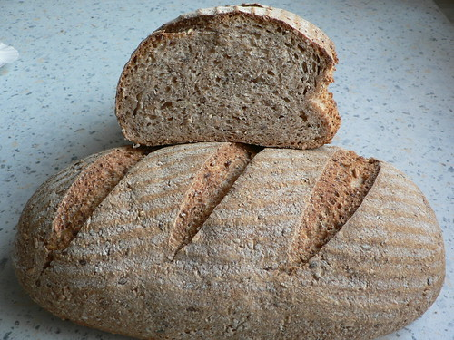 Whole-Wheat Multigrain 002