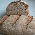 Whole-Wheat Multigrain