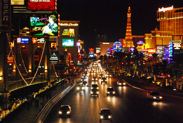big city lights las vegas flickr photo sharing. Black Bedroom Furniture Sets. Home Design Ideas