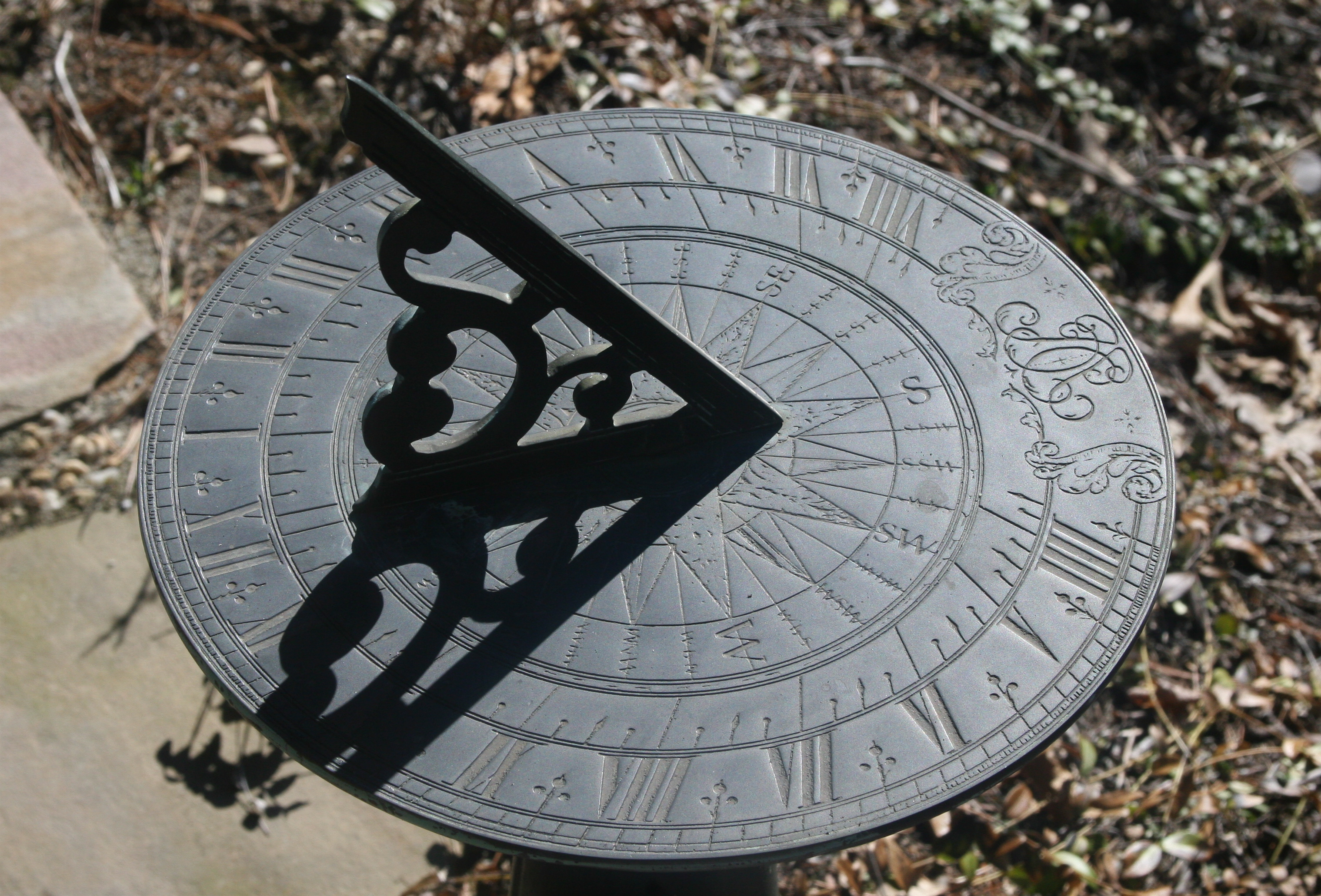 Sundial | Flickr   Photo Sharing!