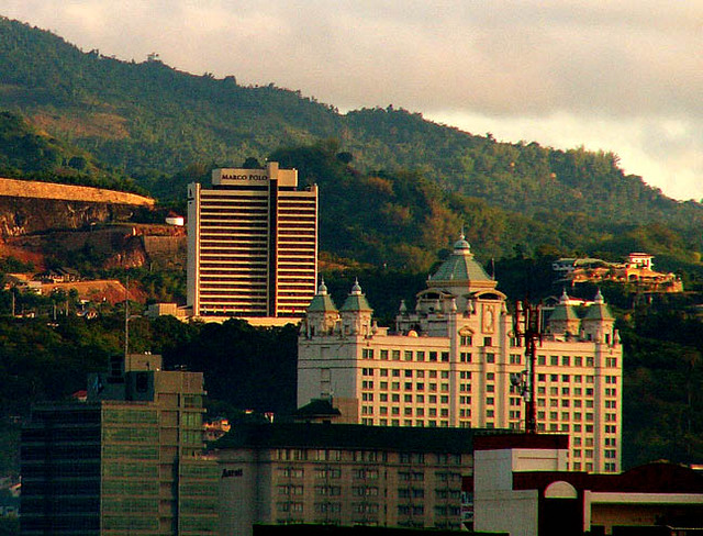 Talisay City Hotels
