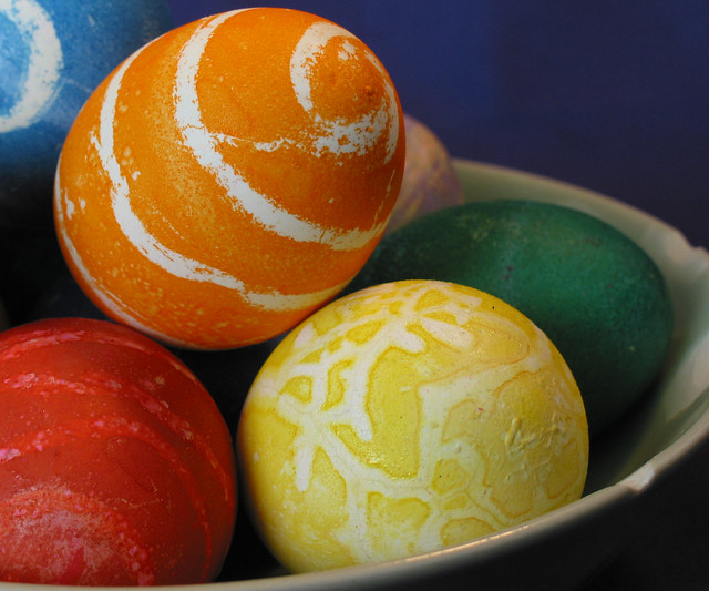 Easter Eggs | Macro