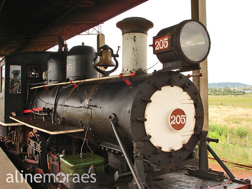Locomotiva 205