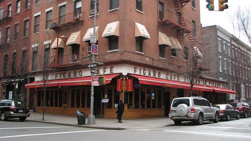 "IMG_7380 ""Carlito's Way"", Le Figaro Cafe, New York"