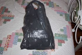 Thalhimer's Bag (possibly older than I am?)