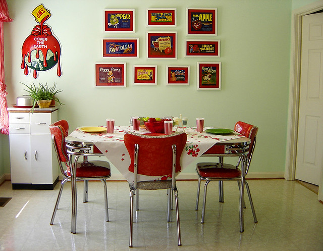 1950s Kitchen 1950s kitchen ideas - a gallery on flickr