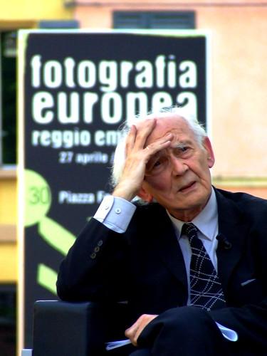 Incontro con Zygmunt Bauman