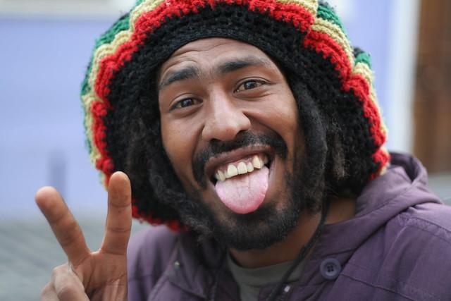 Paz de Jah