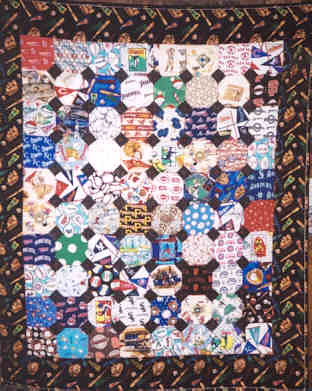 Geometric Quilt Designs Books : Recommended Pictorial