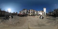 Placeta de San Miguel Bajo
