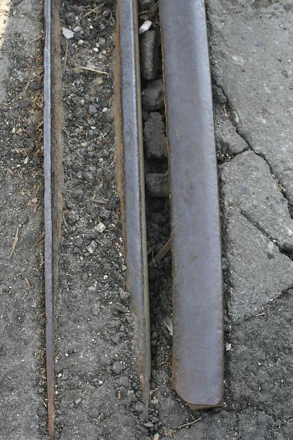 Defunct Rail
