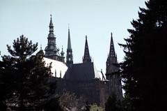 Prága, 2007
