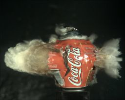 how to use a bullet coke