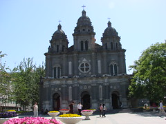 St Joseph's Cathedral