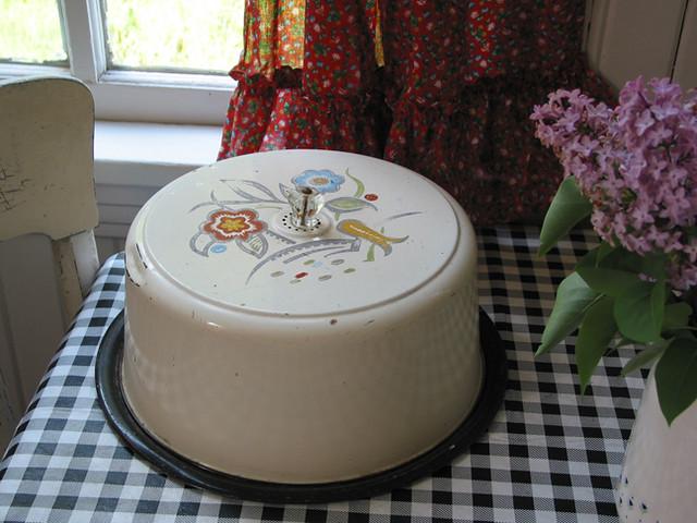 cake safe