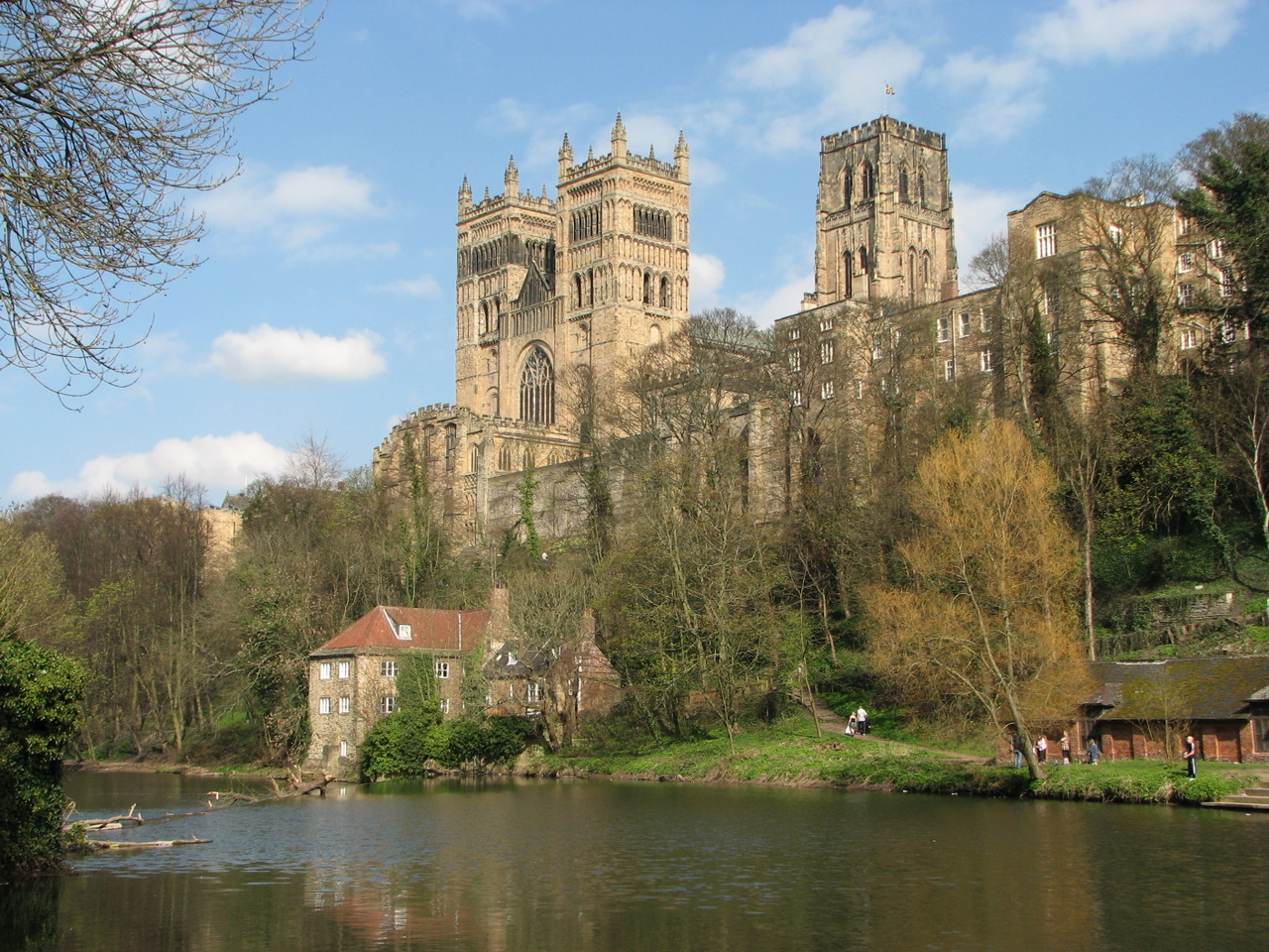 durham cathedral A place of worship, welcome and hospitality free entry part of the unesco  world heritage site email enquiries@durhamcathedralcouk.