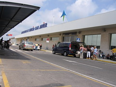 Murcia Airport