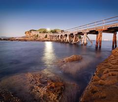 La Perouse wharf 2