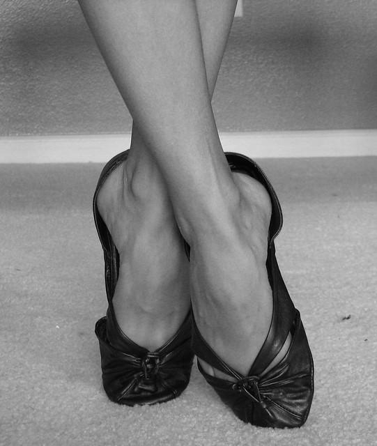 Fetish Slippers 60