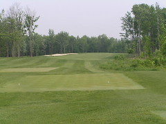 Scott's Corner Golf Course, Scott's Corner Course