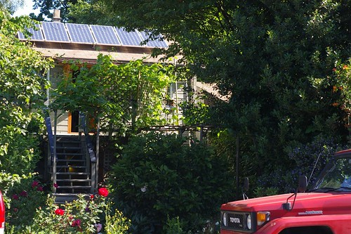 Picture of North Van Solar HOme