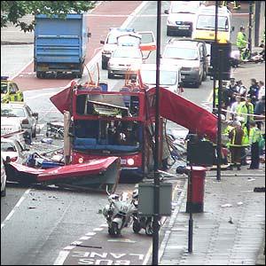 London Terrorist Attack, From GoogleImages