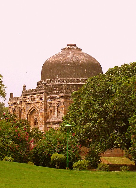 Lodhi Garden Tomb Flickr Photo Sharing