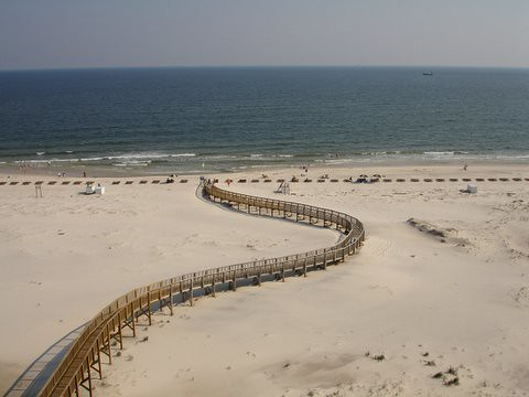 Boardwalk, Beach Club, Orange Beach AL