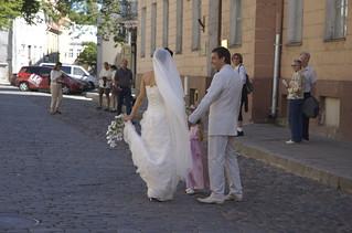 Tallinn Wedding