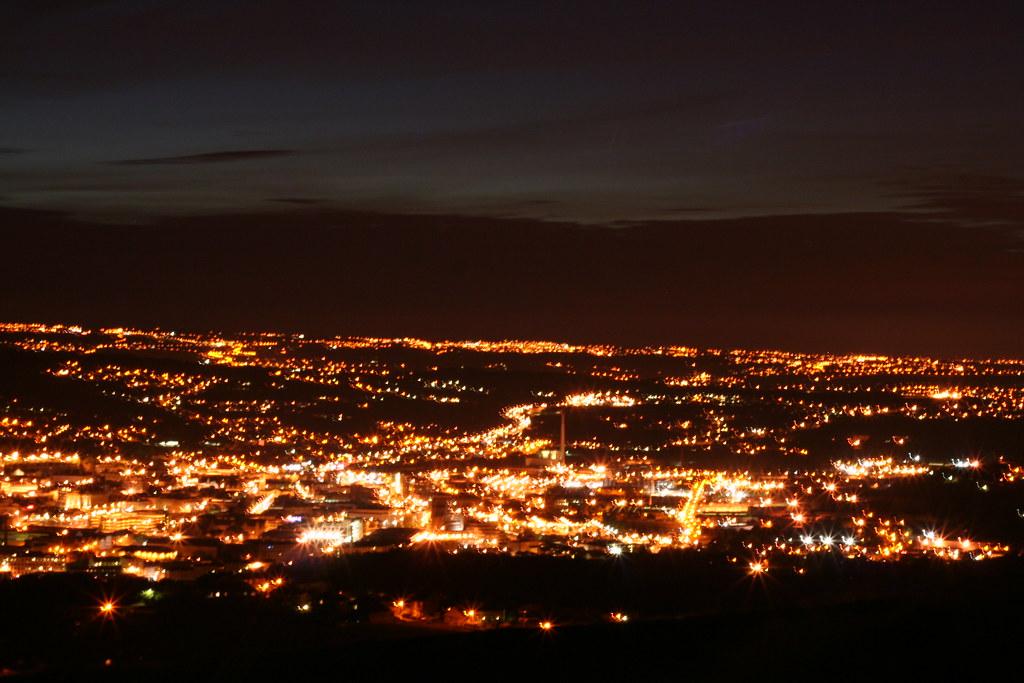 Welcome to MyCareer - Login - University of Huddersfield