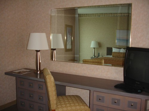 Hilton Inn and Suites, Markham / Toronto, Ontario