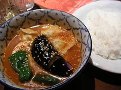 MOMO Soup Curry *6boga