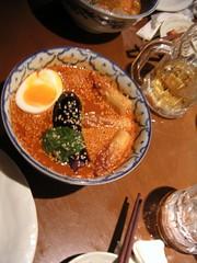 Special spiciness Curry  *80boga !!