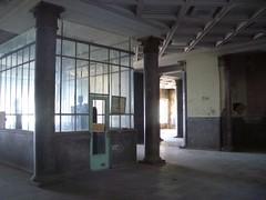 Tbilisi Derelict Funicular 2