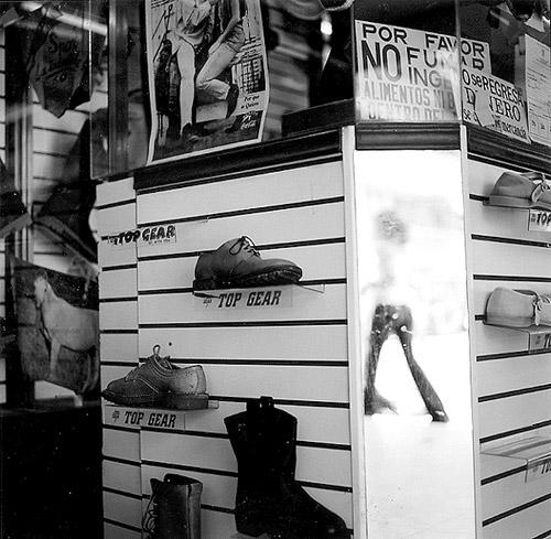 Reflection Shoe Store Brea Mall