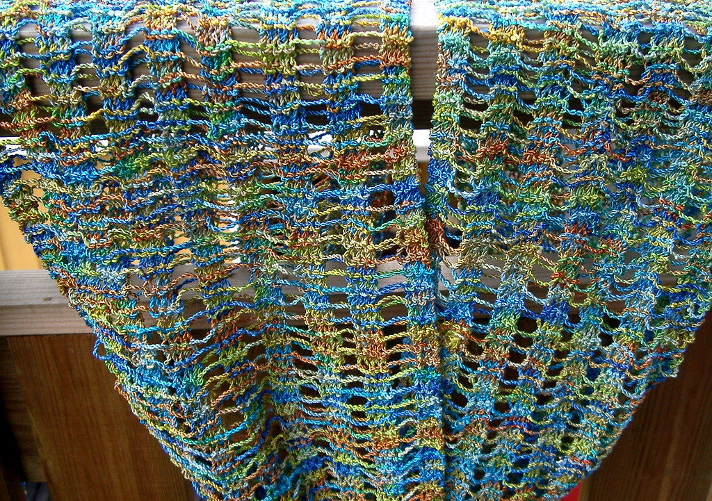 rayon scarf