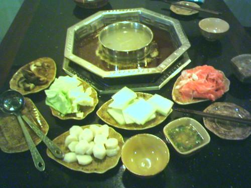 Chuan Jiang Hao Zi Steamboat Restaurant
